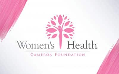 At Cameron Hospital, October is All About Women's Health.