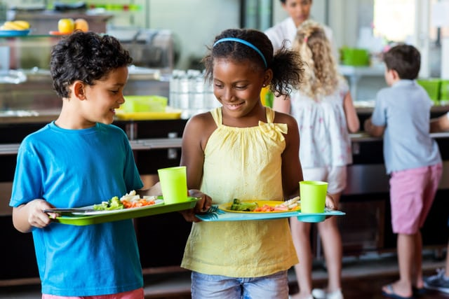 Healthy Lunches Kids Actually Eat