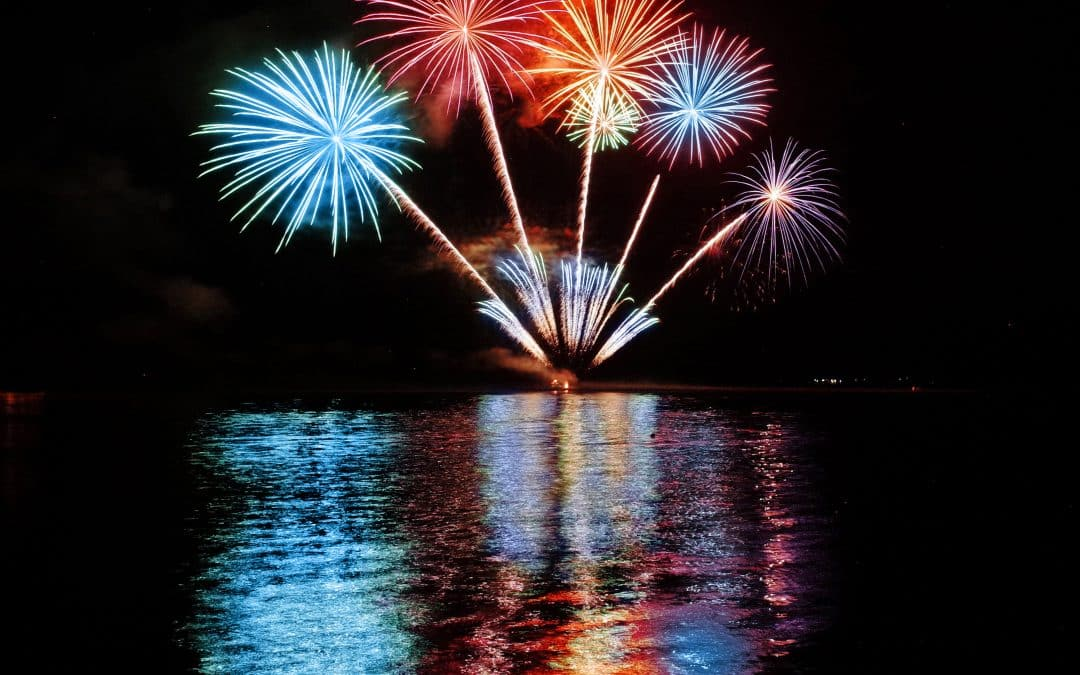6 Tips for Holiday Fireworks Safety