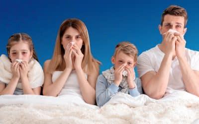 5 Tips to Avoid the Flu