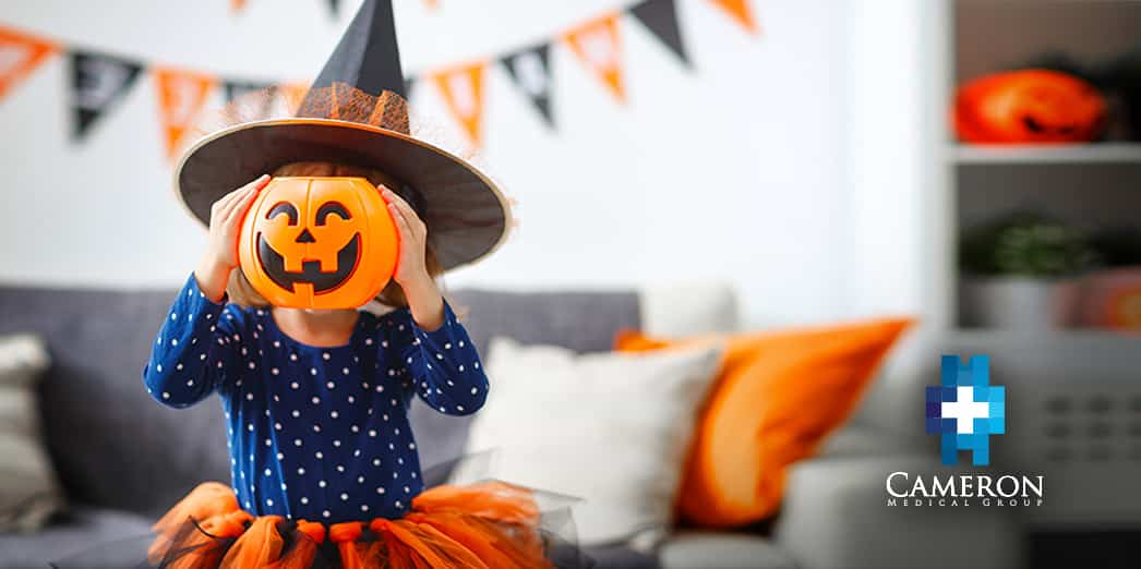 How to Have a Scary-Good Time: Halloween Safety Tips for an Unusual Year