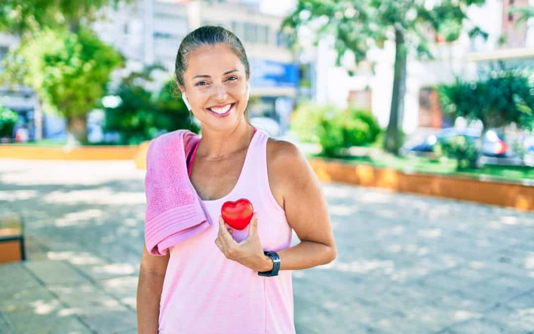 February is American Heart Month: Here's What You Can Do