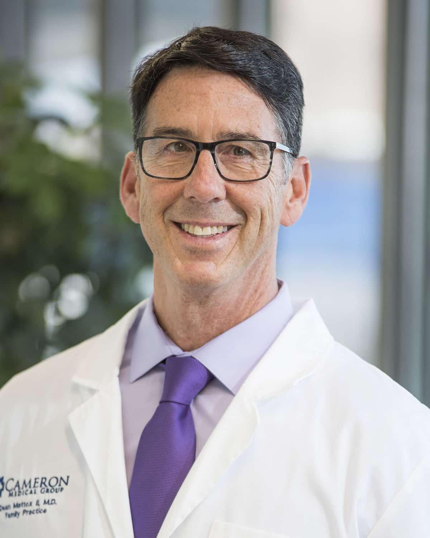 Dr. Dean Mattox II, M.D.