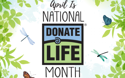 What You Need to Know About National Donate Life Month