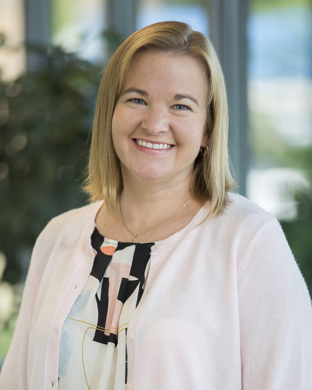 Sarah Hagen, MBA, MSN, RN, CPHQ